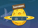 Eggsteroids (Angry Birds Space 2)