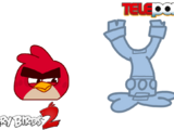 Angry Birds 2 Telepods