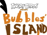 Angry Birds: Bubbles' Island Quest