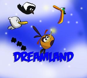 Dreamland NEW Icon