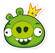 King Cut Pig