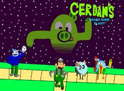 CerdansBoardGameBlast