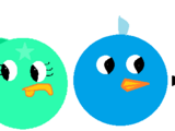 Sparkle Flock