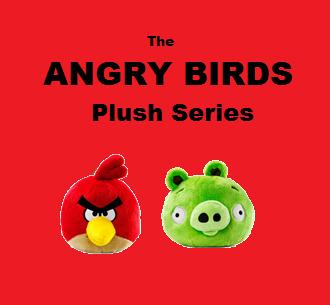 Red Plush Logo