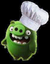 ABMovie Chef Apprentice