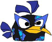 Big Brother Ice Bird