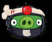 Ninja Pig ABLA