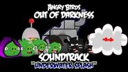 "Angry Birds Out of Darkness Music - ""Underwater Splash"""