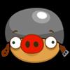 HelmetMutantPigArtwork