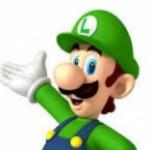 Luigi PFP