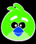 Time Slicer Bird