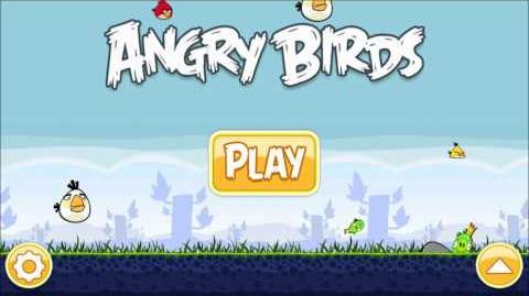 Angry Birds Main Theme - Angry Birds Music.