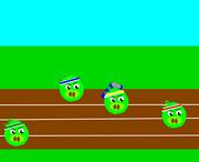 Hurdle Racing