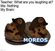 Moreos