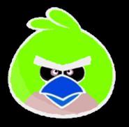 Time Looper Bird