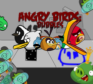 ANGRY BIRDS BLOADING