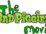 The Bad Piggies Movie (LachStarYT version)