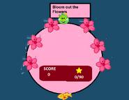 Bloom 0ut the flowers