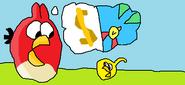 Redbird07 - Character46