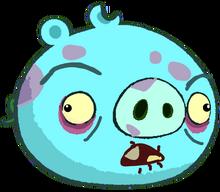 ZombiePigToons