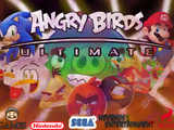Angry Birds Ultimate (ComboLuigi2000)