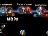 Angry Birds Star Wars II: Online