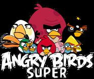 Angry Birds Super Logo