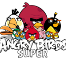 Angry Birds Super