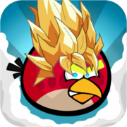 Angry Birds Icon-496x496