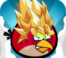 Angry Birds Dragonball
