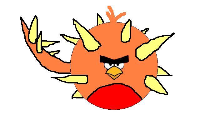 File:Monster bird.jpg