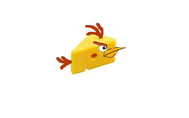 File:Cheese bird.jpg