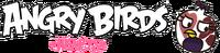 Angry Birds Hearts Logo