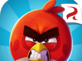 Angry Birds 3: The Final Flocktier