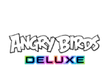 Angry Birds Deluxe
