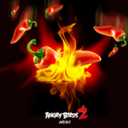Angry Birds 2 Power-Up Poster 02
