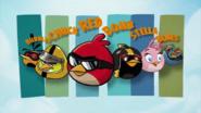 Angry Birds Go Personagens 01