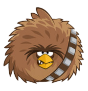 Chewbacca 3