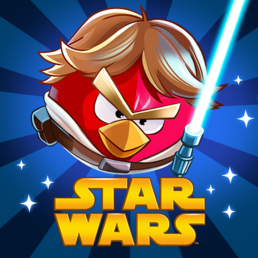 Angry Birds Star Wars Icone