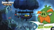 Angry Birds Under Pigstrution Foto 05 HD