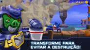 Angry Birds Transformers Foto 04 HD