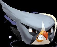 Prateado - Posters Angry Birds 2