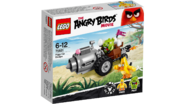 LEGO The Angry Birds Movie 75821