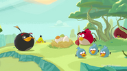 Angry Birds Space Trailer 01