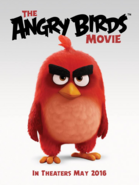 The Angry Birds Movie Poster 03