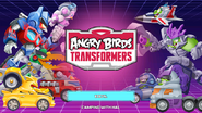 Angry Birds Transformers Loading 01
