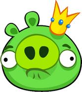 Porco Rei 07