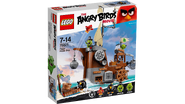 LEGO The Angry Birds Movie 75825