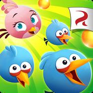 Angry Birds Stella POP! Icone 06