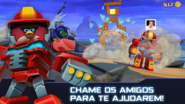 Angry Birds Transformers Foto 03 HD